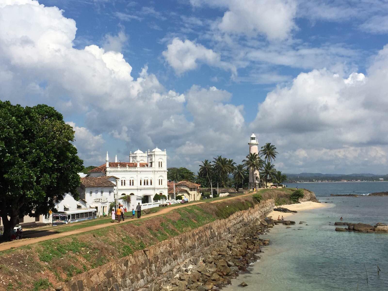斯里兰卡加勒�9h(_飞越印度洋 在斯里兰卡的土地上 - 加勒游记攻略