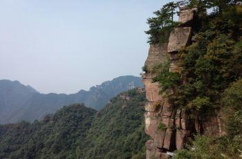 西安星德山附近景点,星德山周边景点指南/攻略常德到蚌埠自驾游攻略图片