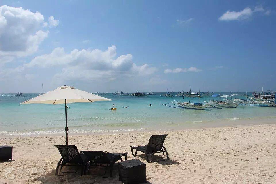 菲律宾长滩岛5日4晚半自助游·无锡直飞往返+赠送4
