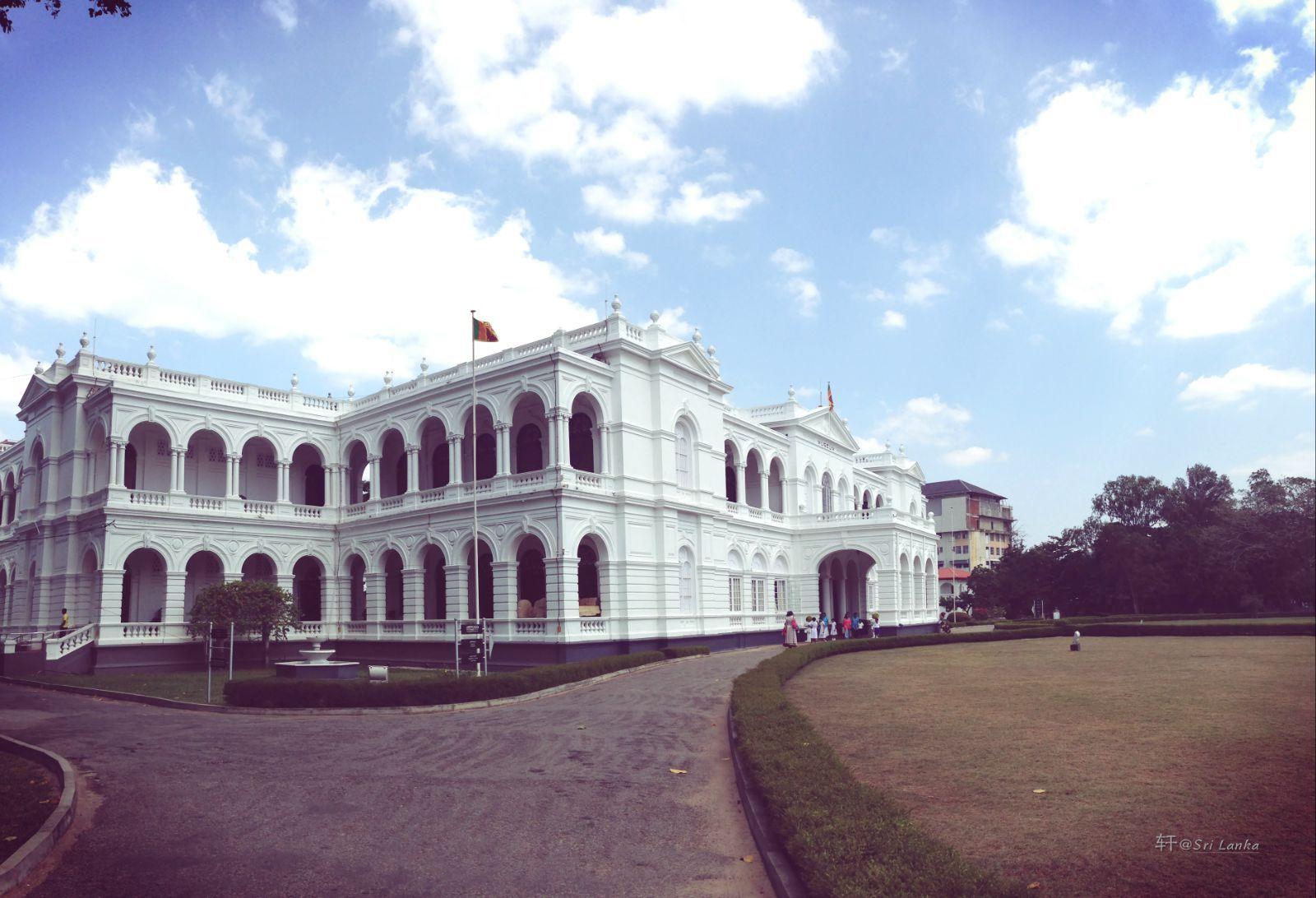 科伦坡国家博物馆  Colombo National Museum   -0