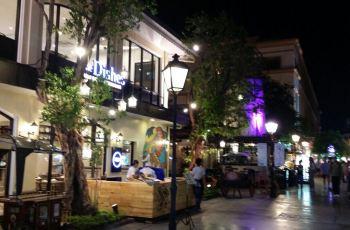 【携程攻略】洪洞Asiatique夜市美食附近码头大槐树美食附近曼谷图片