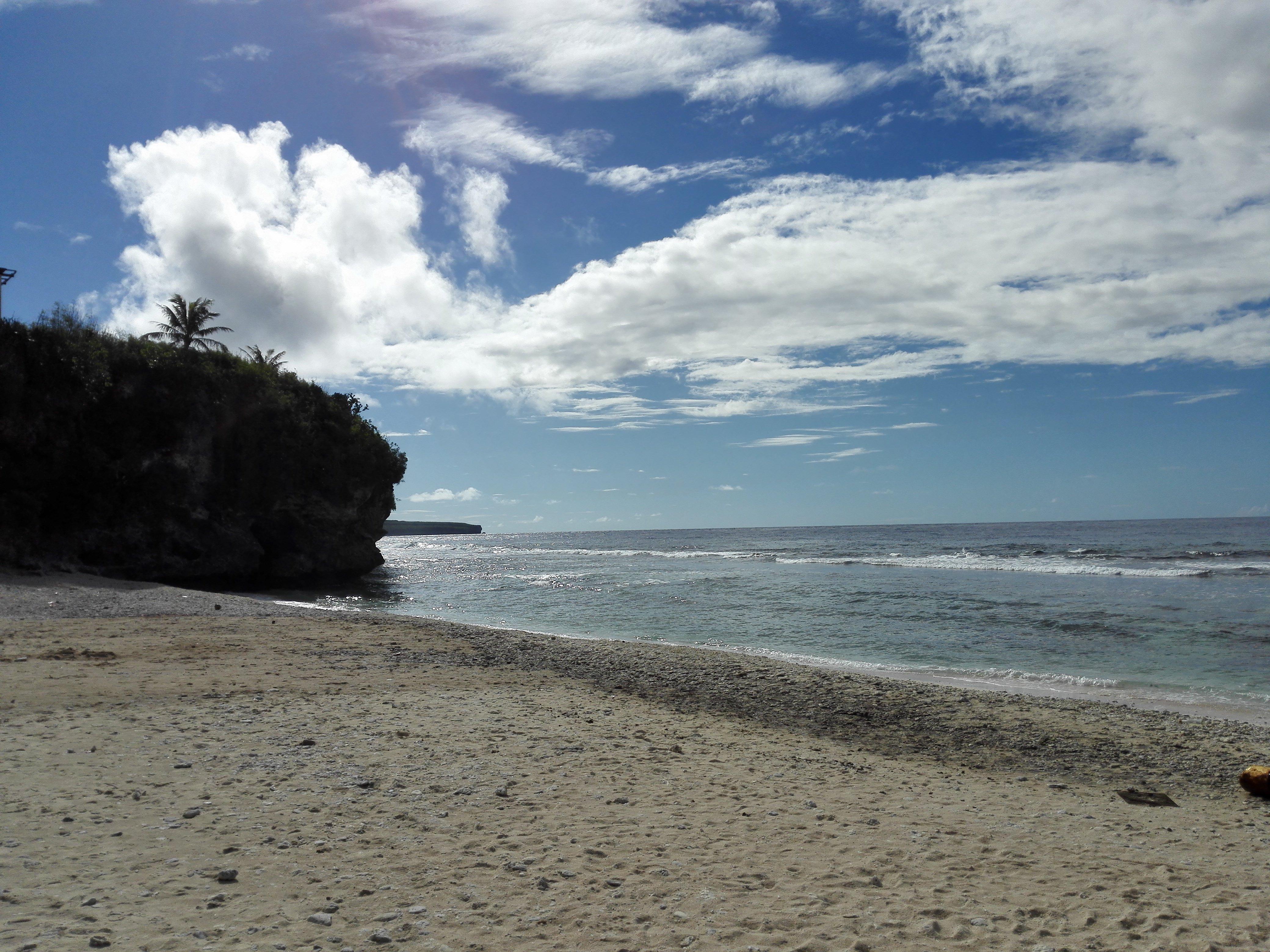 拉德海灘(跑男海灘)  Ladder Beach   -2