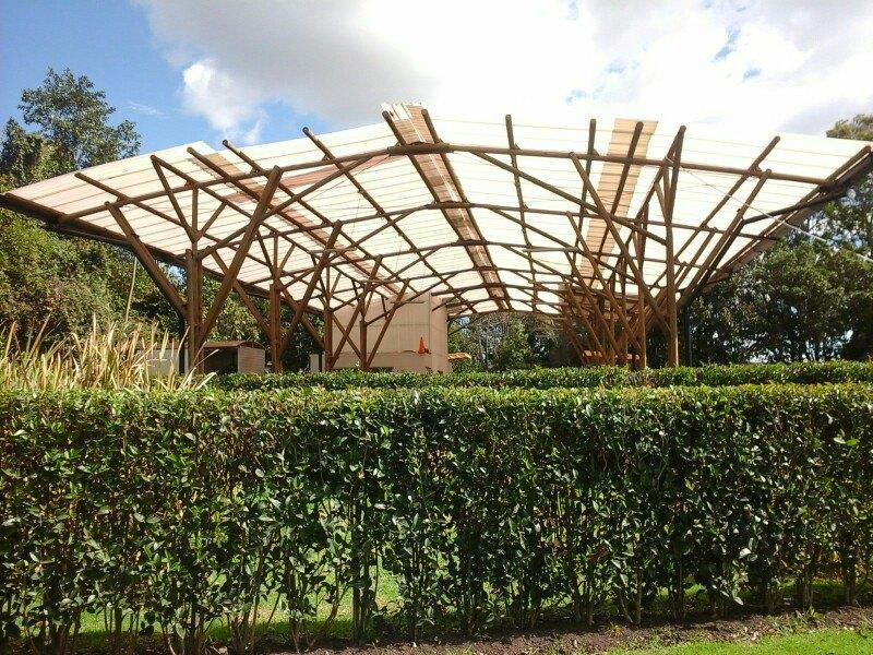 Botanico Jose Celestino Mutis植物园  Jardin Botanico Jose Celestino Mutis   -2