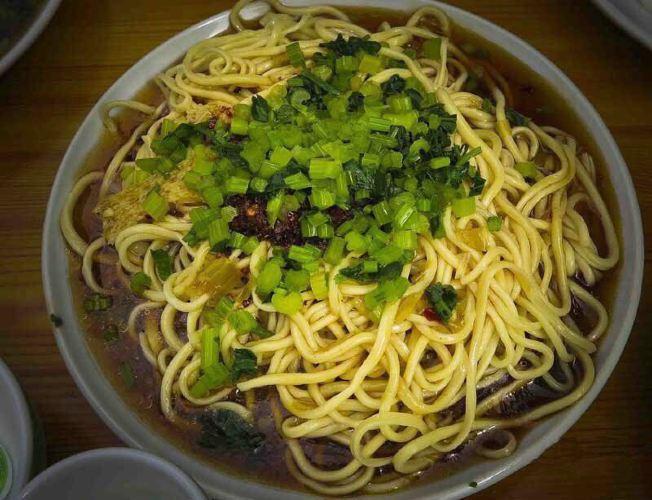 新疆美食!
