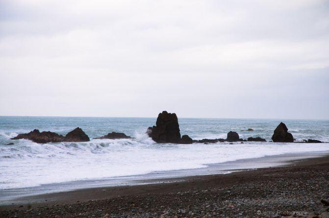 新西兰20天南北岛全景自驾游-新西兰攻略攻略游记神枪战地图片