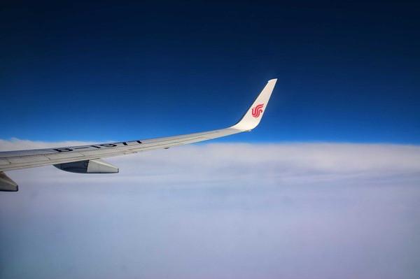 北京到贵州飞机