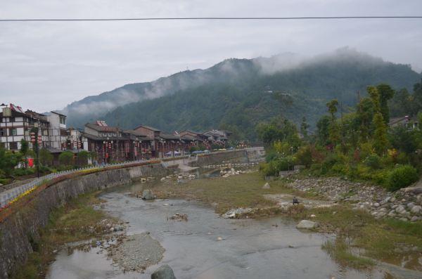 陕西汉中青木川,武侯祠墓和红寺湖自驾三日游(图文)