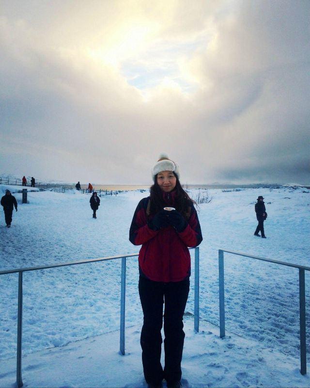 冰岛奇缘,与极光共舞