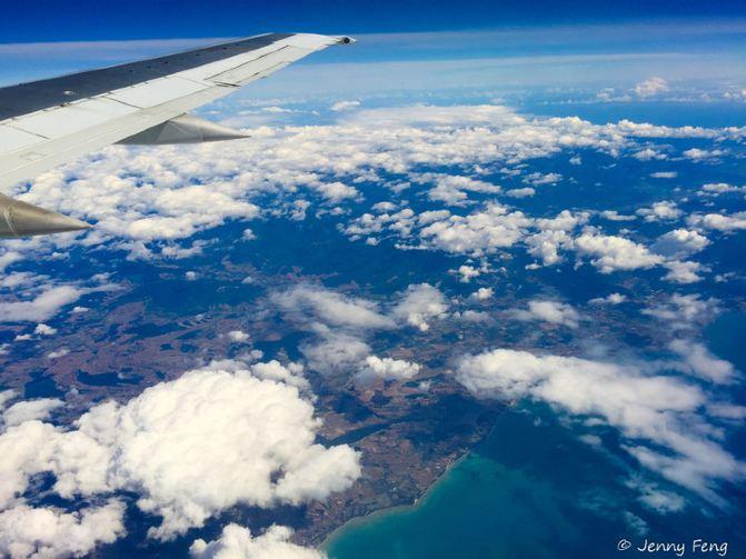 新西兰20天南北岛全景自驾游-新西兰攻略攻略游记洛杉矶v攻略图片