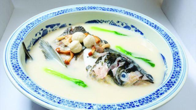 【携程攻略】淳安杭州千岛湖鱼米之乡酒楼美食套餐样
