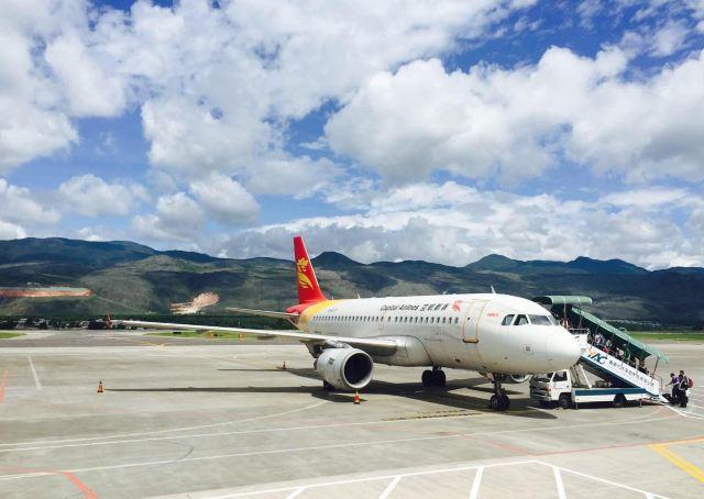 杭州到云南飞机要多久