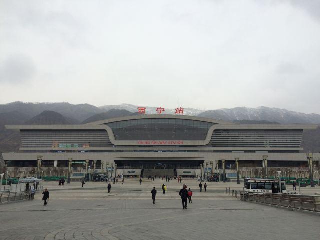 塔尔寺距离西宁火车站有多少公里