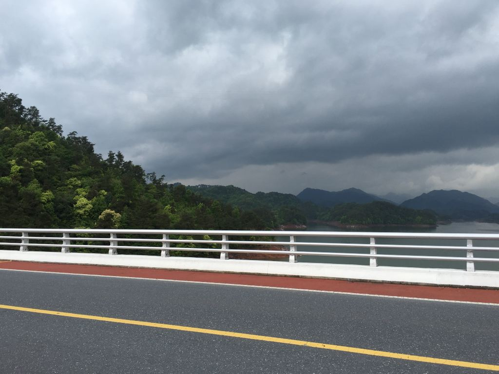 千岛湖三日休闲游