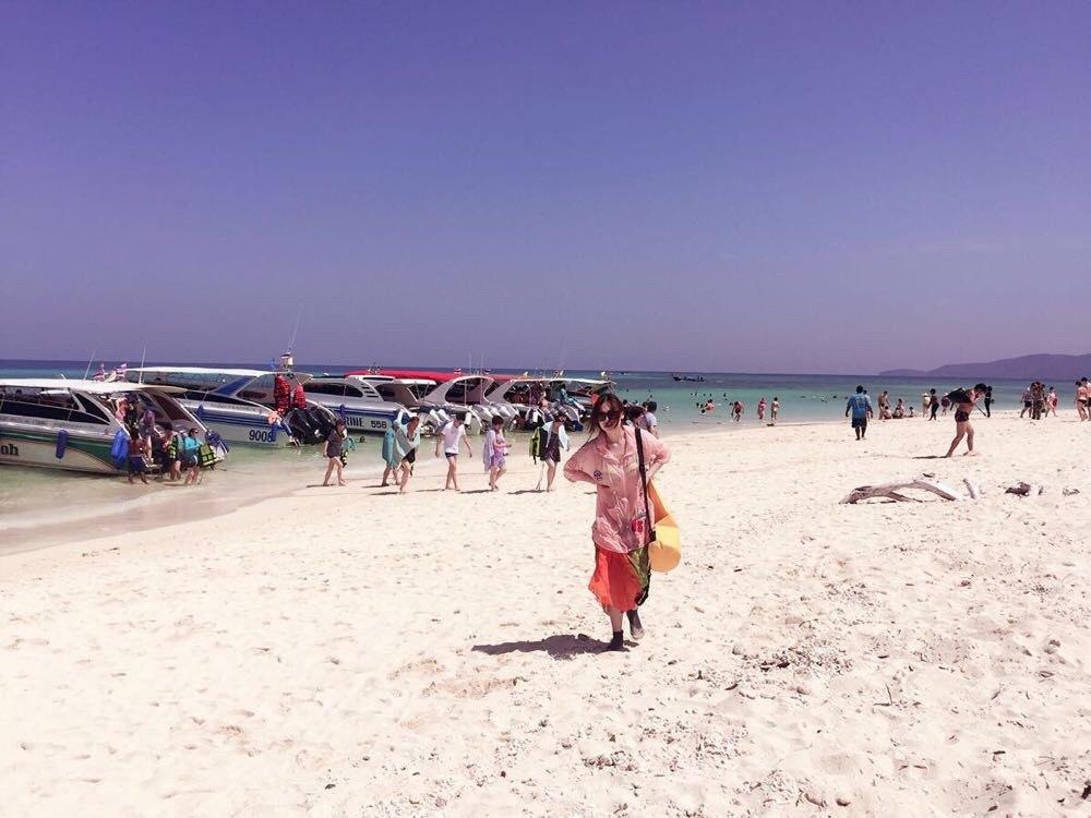 泰国-普吉岛-泼水节-自驾游.行程小攻略
