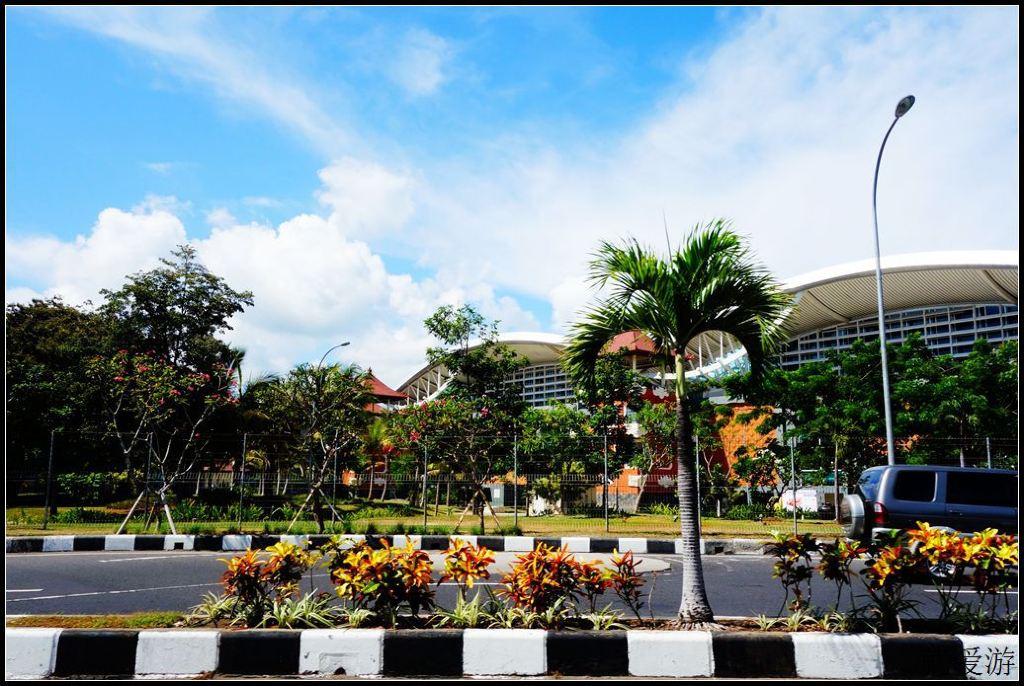 巴厘岛机场