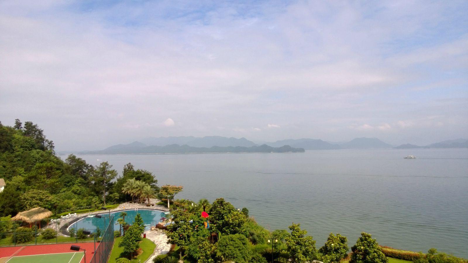 千岛湖和西湖的3日自由行 - 杭州游记攻略【携程攻略】