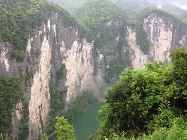 鹤峰燕子高速路线图