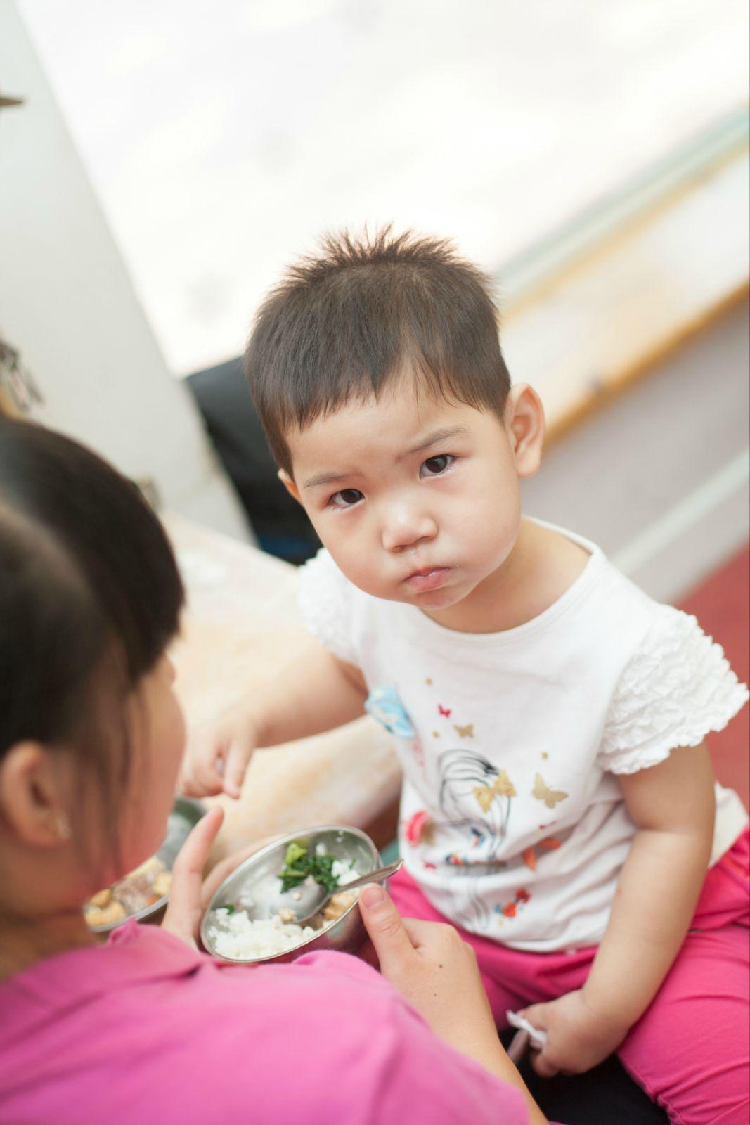 王思田的幼儿园生活——2013年9月