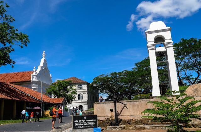 斯里兰卡加勒�9h(_斯里兰卡-加勒古堡(4)