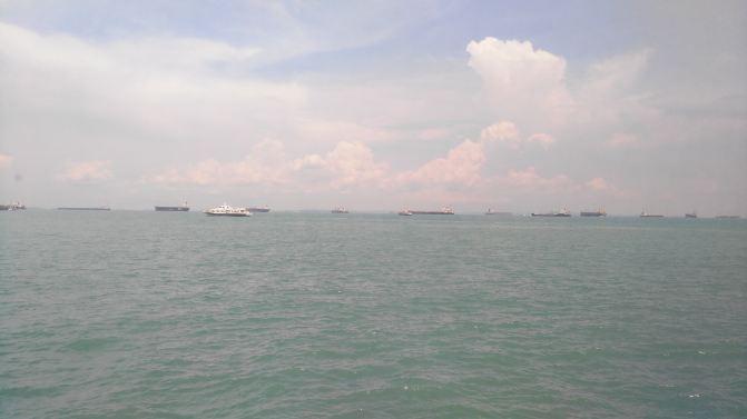 新加坡+民丹岛6日5晚半自由行
