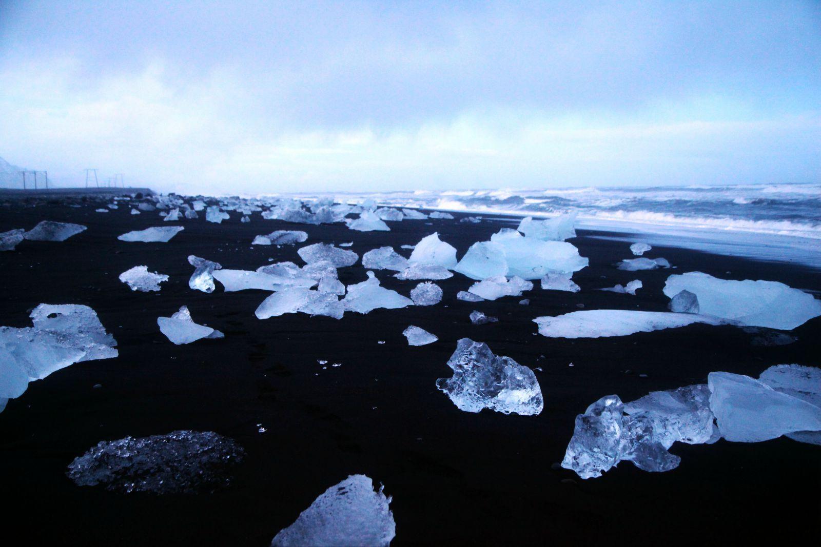 魔域· 仙境——冰岛自驾游