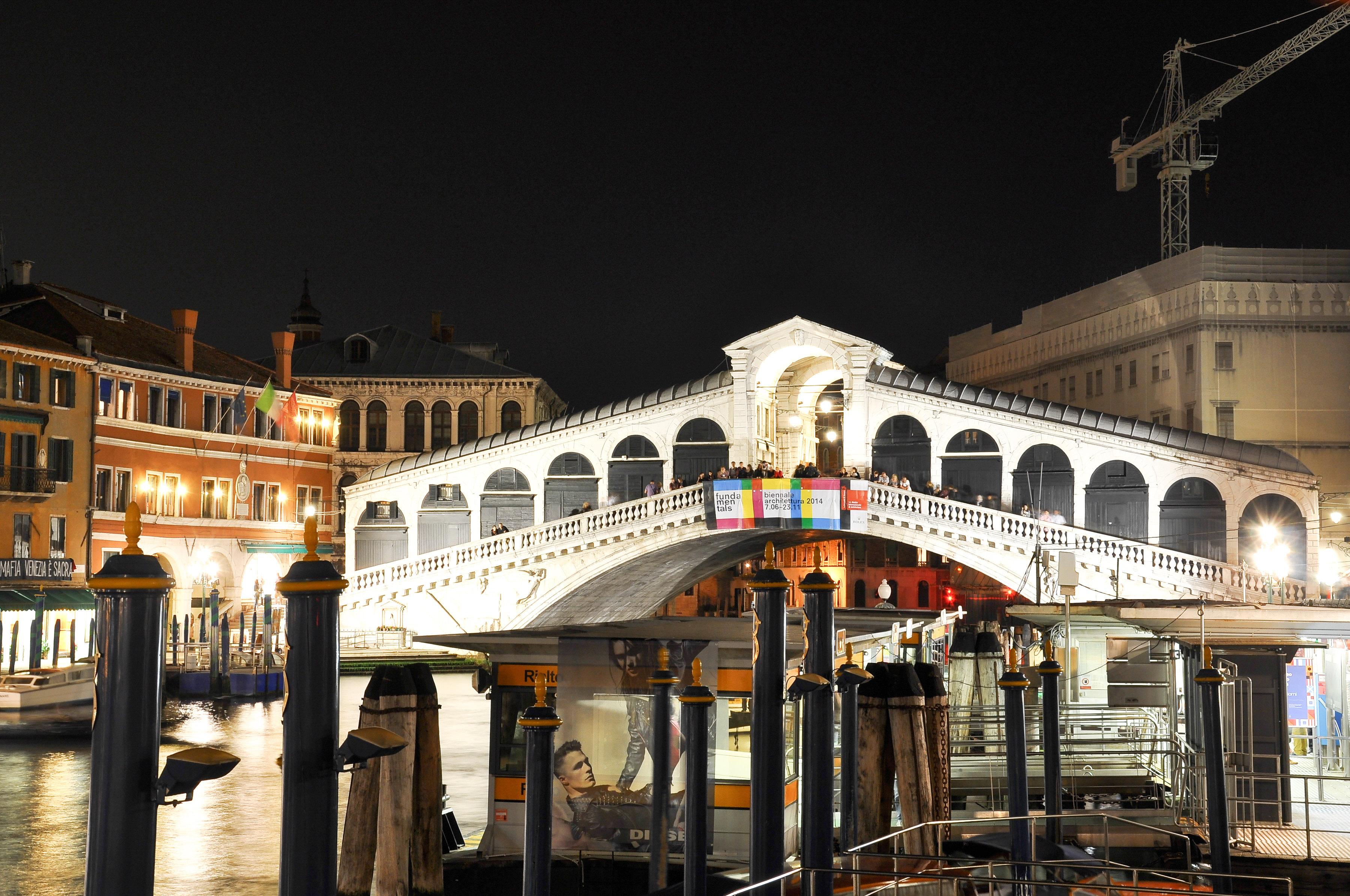 里亚托桥  Rialto Bridge   -3