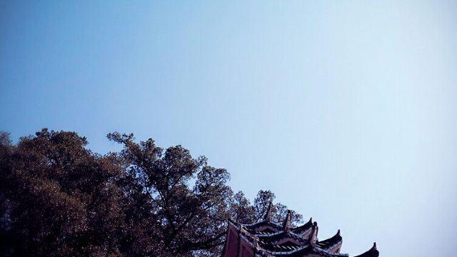 天马山风景区门票,福安天马山风景区攻略/地址/图片