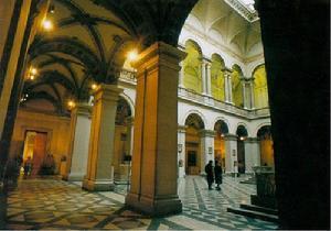 国立博物馆  Hungarian National Museum   -1