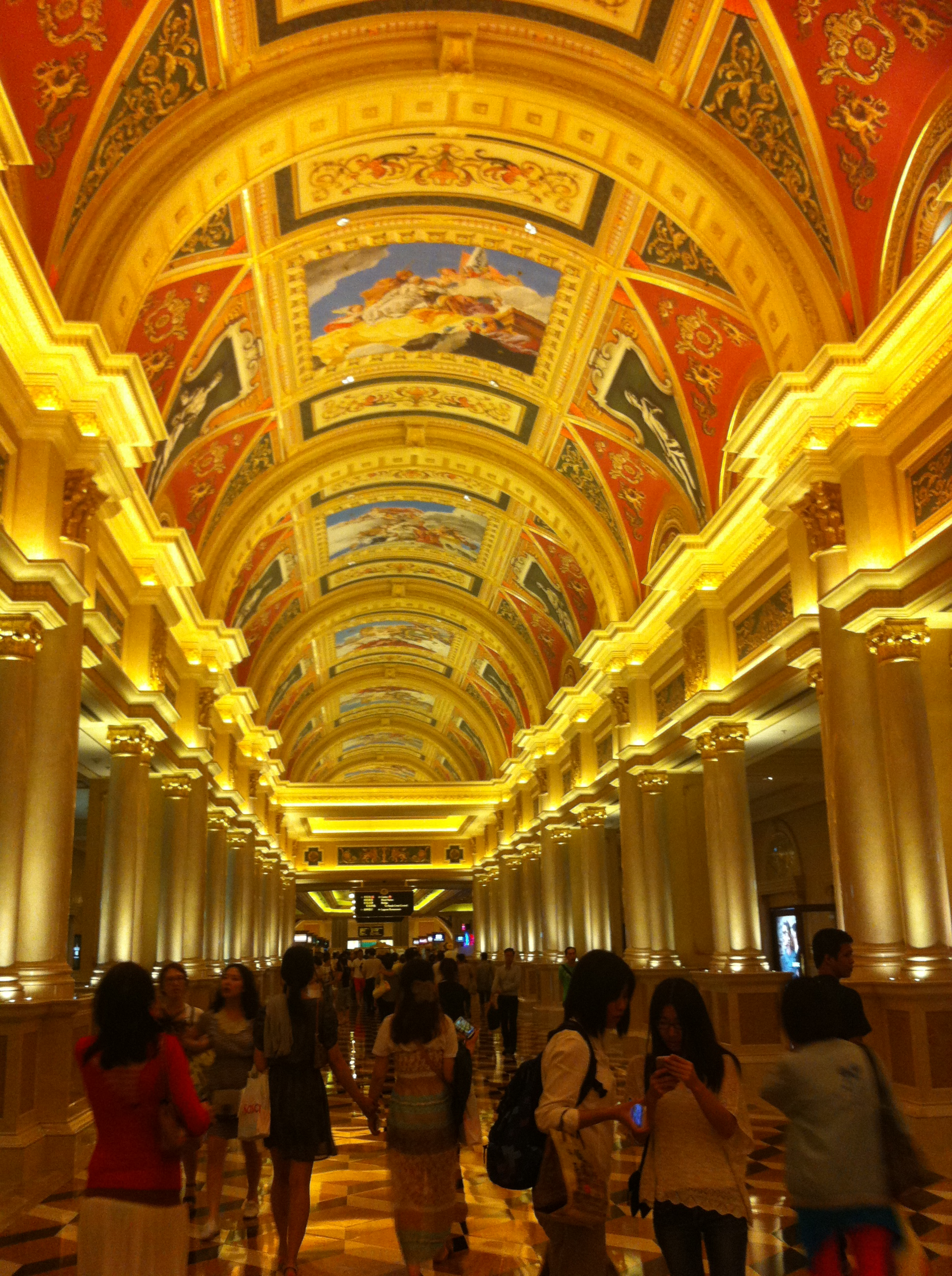 the venetian resort hotel casino las vegas (拉斯维加斯威尼斯人