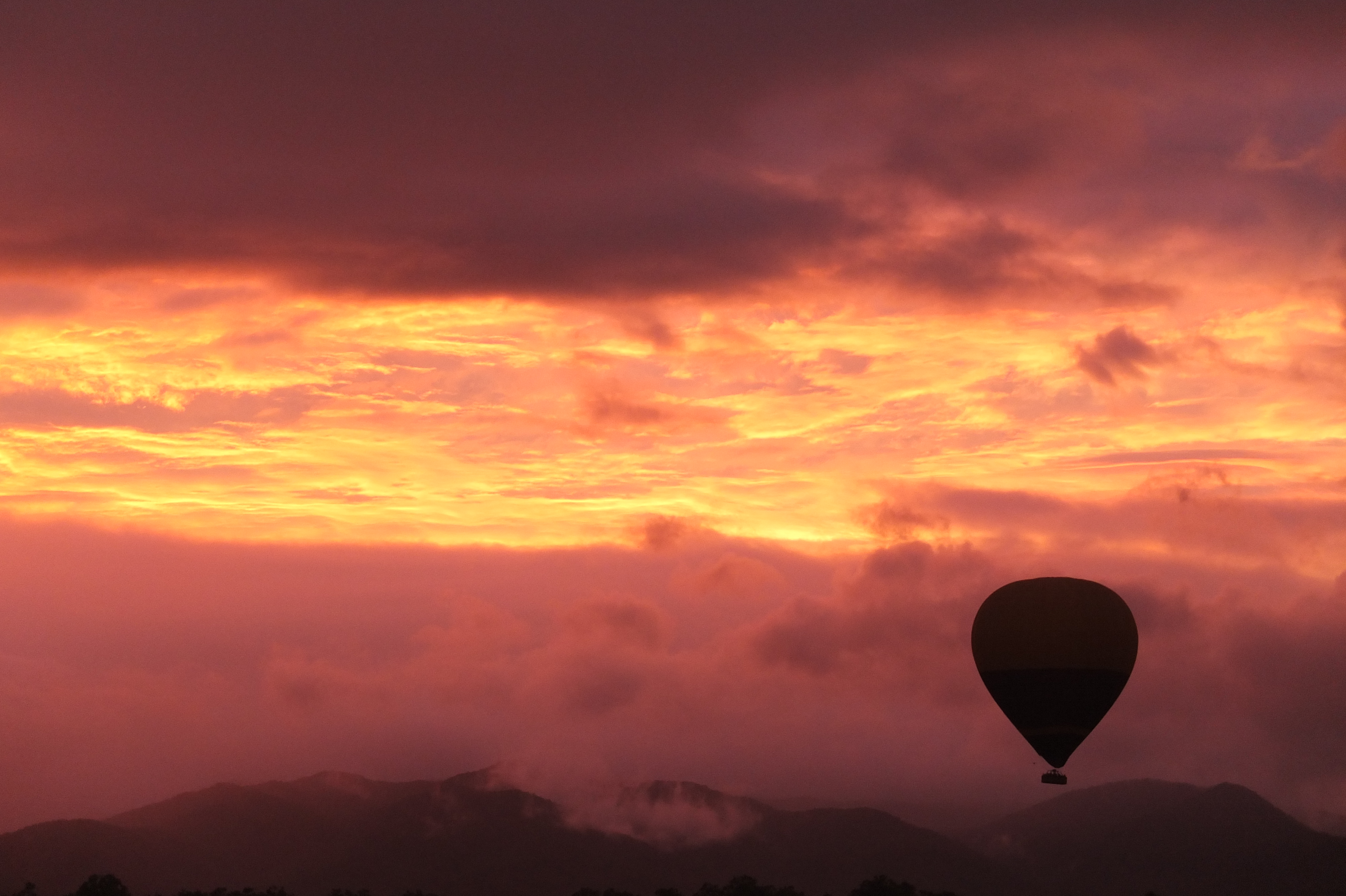 凯恩斯高地  Cairns Highlands   -3