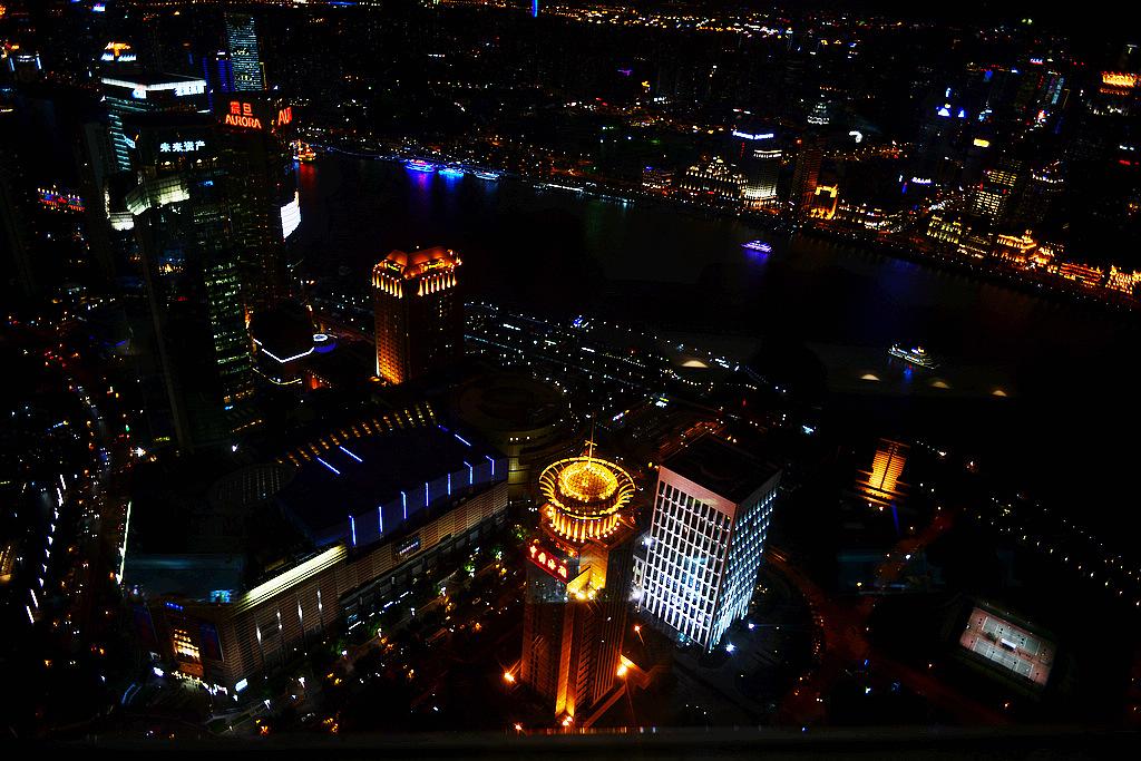 上海的桑塔纳