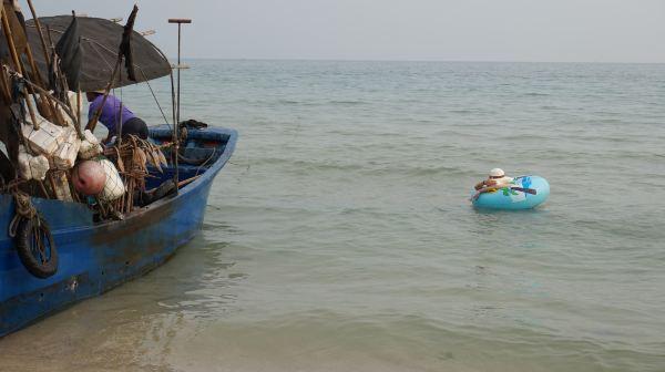 广西南宁北海涠洲岛9日游