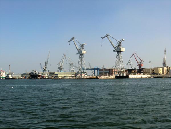 苏伊士运河  Suez Canal   -3