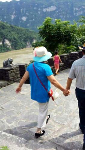 年住宿带父母家人南京、宜昌自驾游-长沙攻略长沙中山路休假游记图片