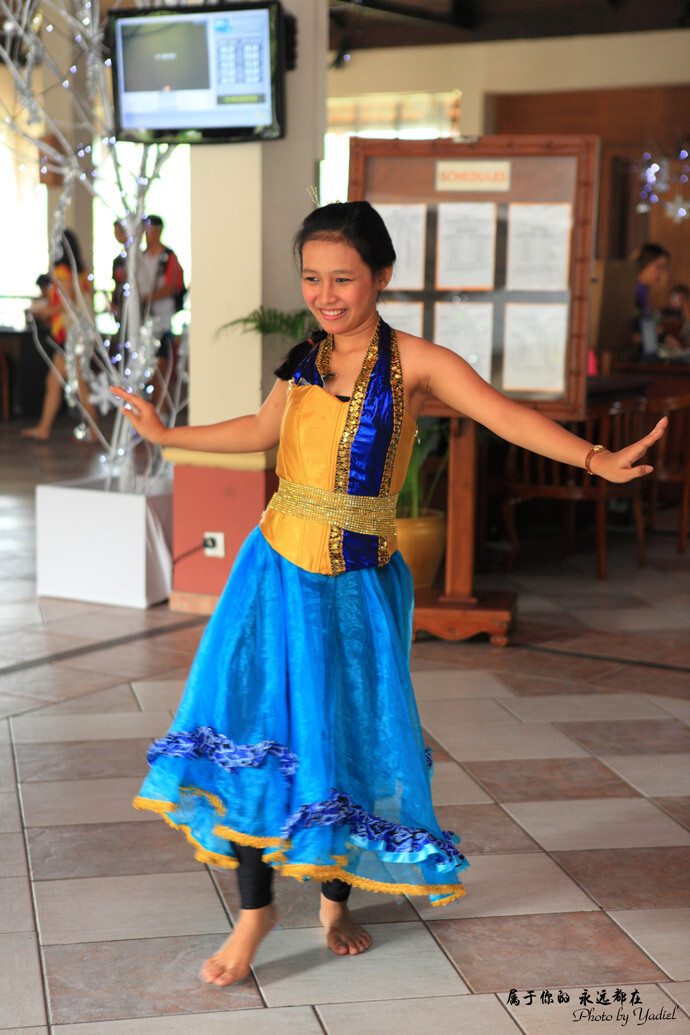【冰沁于心】带上老婆去印尼:难忘民丹岛的散漫时光