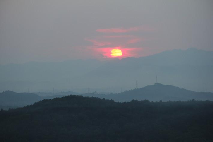 走不完的游记--丹霞山、乳源大峡谷-韶关攻略遮天完美世界rpg楼梯图片