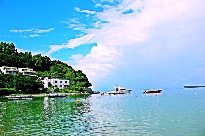 广东南奥岛酒店