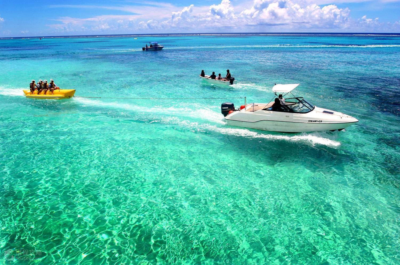 泰国普吉岛6日4晚自由行·【休闲普吉岛】塔湾棕榈