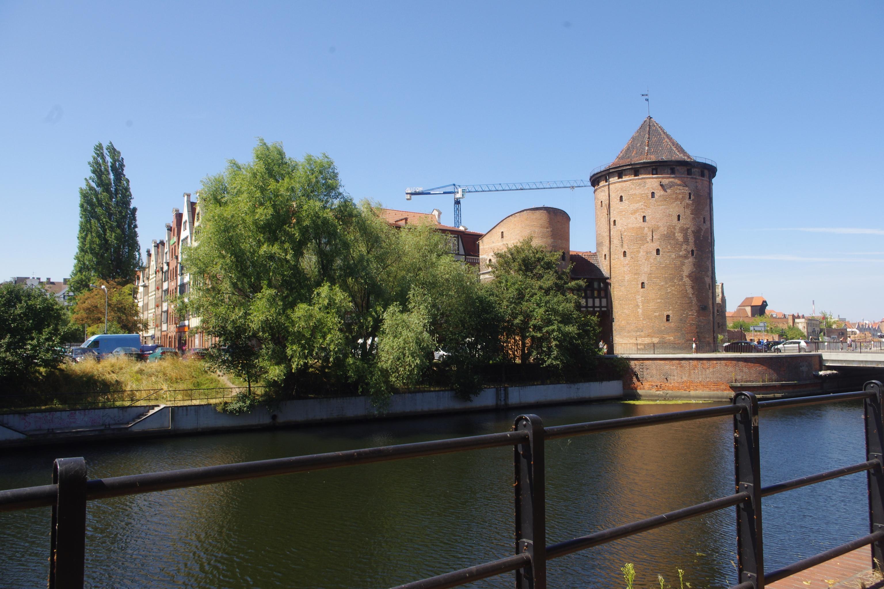 波兰国家风景图片