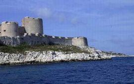 马赛伊夫岛天气预报,历史气温,旅游指数,伊夫岛