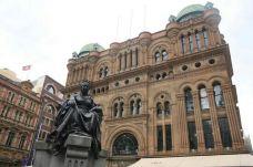 维多利亚女王大厦-悉尼-多多