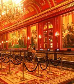 澳门游记图文-打卡澳门巴黎人酒店,去了还想去系列