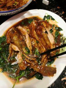 渔家乐(濠西路店)-南通-我的黑郁金香