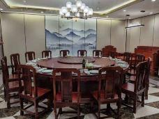 复盛大酒店(民航路店)-青岛