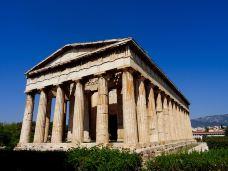 宙斯神庙-阿格里真托