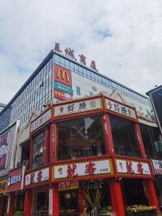 王城商厦-桂林-天使与海豚9988