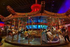 北京环球度假区-北京-奥洛讷堡满宠