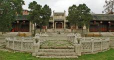 泉州府文庙-泉州-社会颜色