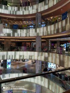 金鹰国际购物中心-昆山-MICKEY-MONKEY