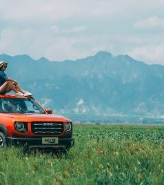 房山区游记图文-京郊野趣自驾,一起抓住夏天的尾巴(附北京周边景点路线及自驾攻略)